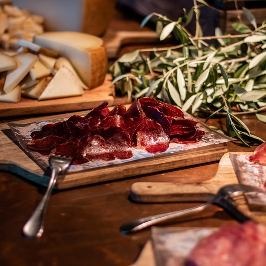 Catering från Haga Bottega